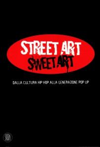 Street Art Sweet Art
