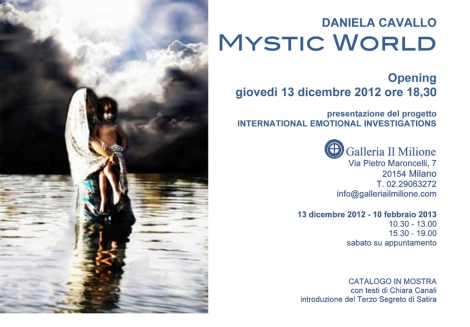 inviti Mystic World