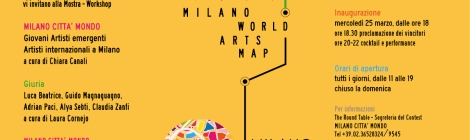 M wammilano world arts map chiara canali archivi tag m wammilano world arts map gumiabroncs Image collections