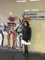 Barbican Center, 2017
