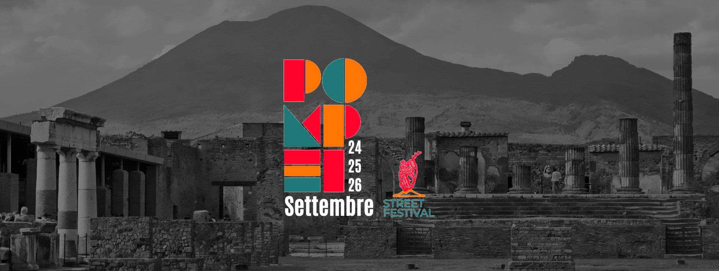 Pompei Street 1 logo